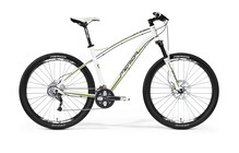 Merida Juliet 300-D Mountainbike Dames wit